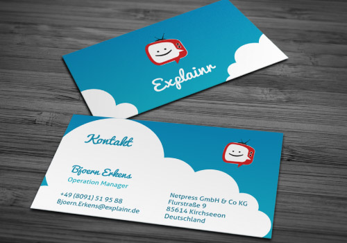 20 brilliant business card designers on designcrowd explainn business card colourmoves