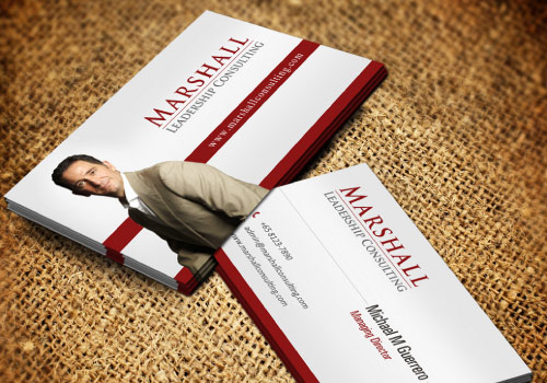 7 tips to create an effective business card business card design by owaisias reheart Image collections