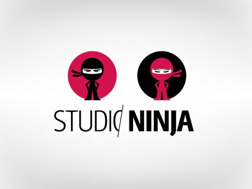 day of the ninja 20 inspiring ninja logos rh blog designcrowd com ninja logistics chicago ninja logo file