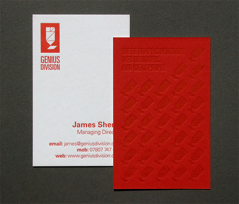 15 Inspiring Business Card Designs