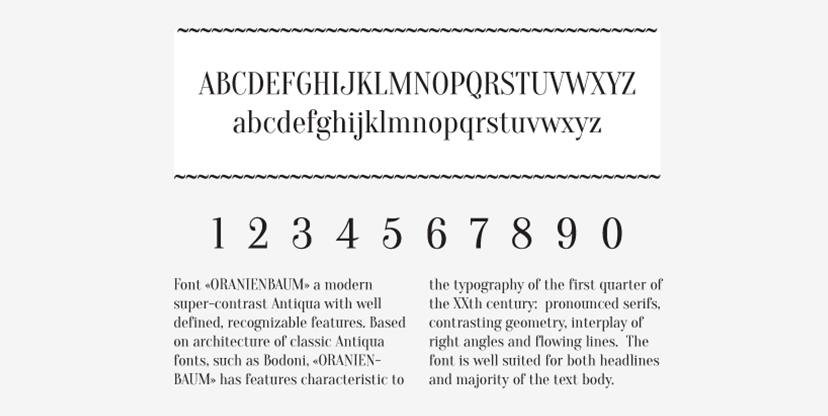 Top 25 Free Fonts of 2015
