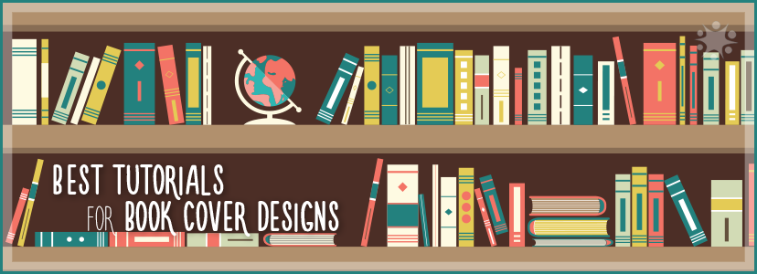 Book Cover Design Tutorial Illustrator ~ Photoshop and illustrator tutorials for eye catching