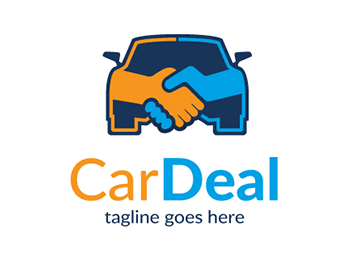 50 Great Business Logos Featuring Car Designs