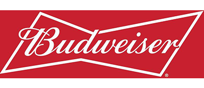 24 red logo designs from the world s leading brands rh blog designcrowd com budweiser logo history budweiser logopedia