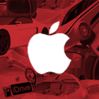 The Apple Car: 3D Designers Imagine the Future of Driving blog thumbnail