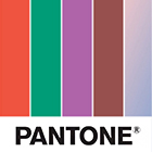 34 Company Logos Inspired by Pantone's Colors Of The Year Since 2000