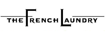 Design de Logo pour The French Laundry | Yountville, USA