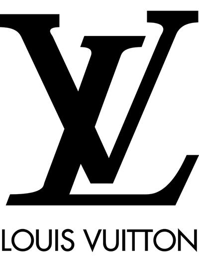 Logo Design For Louis Vuitton