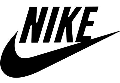Logo Design For Nike