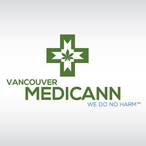 20 Medical Marijuana Logo Designs And Why Cannabis Companies Need To ... acb26e42402b