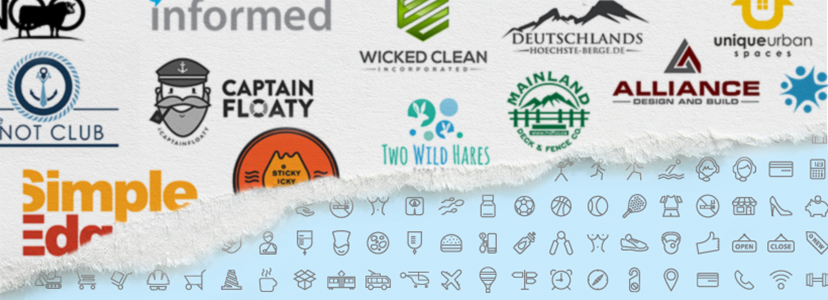 Differences Between Logos And Icons