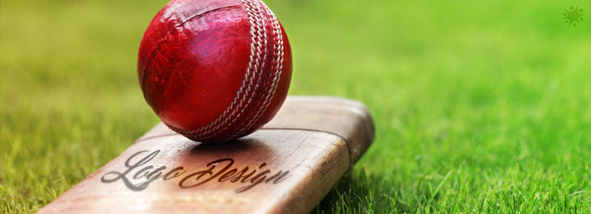 Cricket Tournament Anouncment Wording: Howzat! 30 Cricket Logos And Designs That Will Bowl You Over