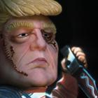 Politicians Photoshopped Into Iconic Horror Movie Scenes