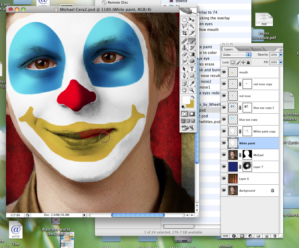 Photoshop coloring tutorial pdf clipart library send in the clowns photoshop tutorial rh blog designcrowd com adobe photoshop cs5 tutorial photoshop app baditri Images