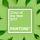 20 Green Logos Inspired By Pantone's 2017 Color Of The Year - Greenery