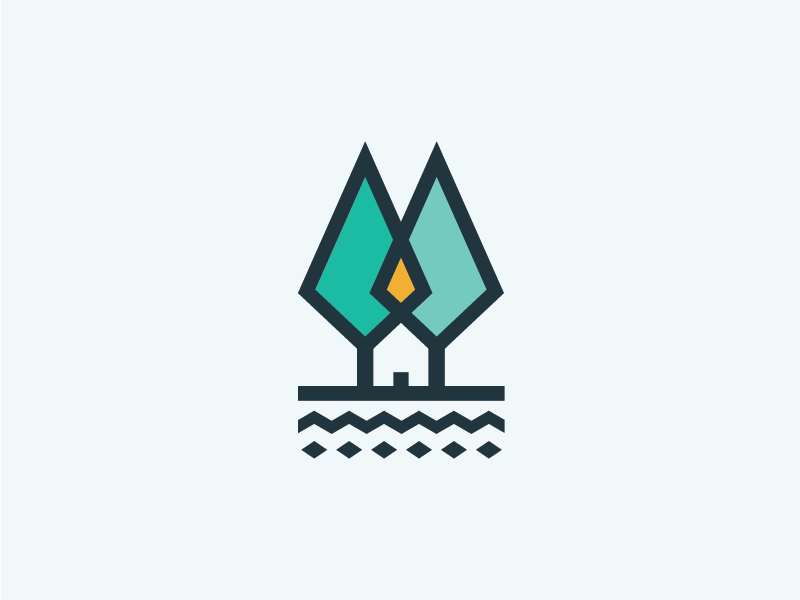 49 Church Logos for Christian Apps and Organizations