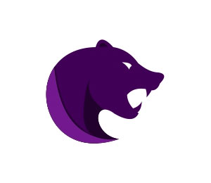 35 Purple Logo Examples To Inspire Your Branding Project