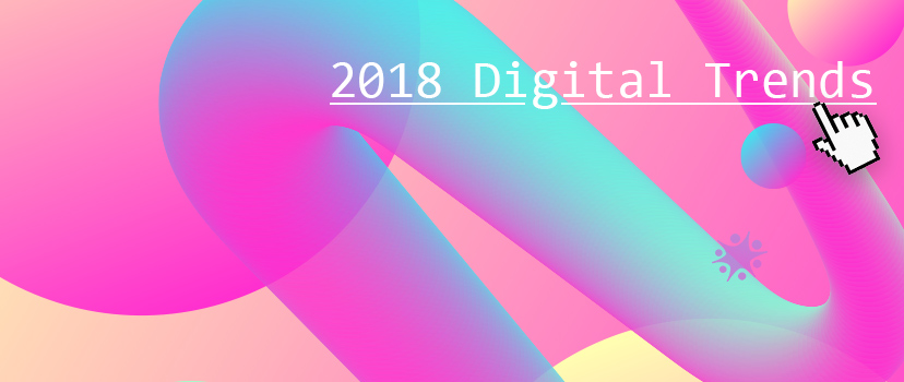 6 digital design trends for 2018