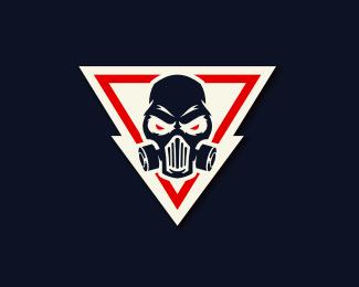 62 Gambar Logo Keren Gaming Terbaik