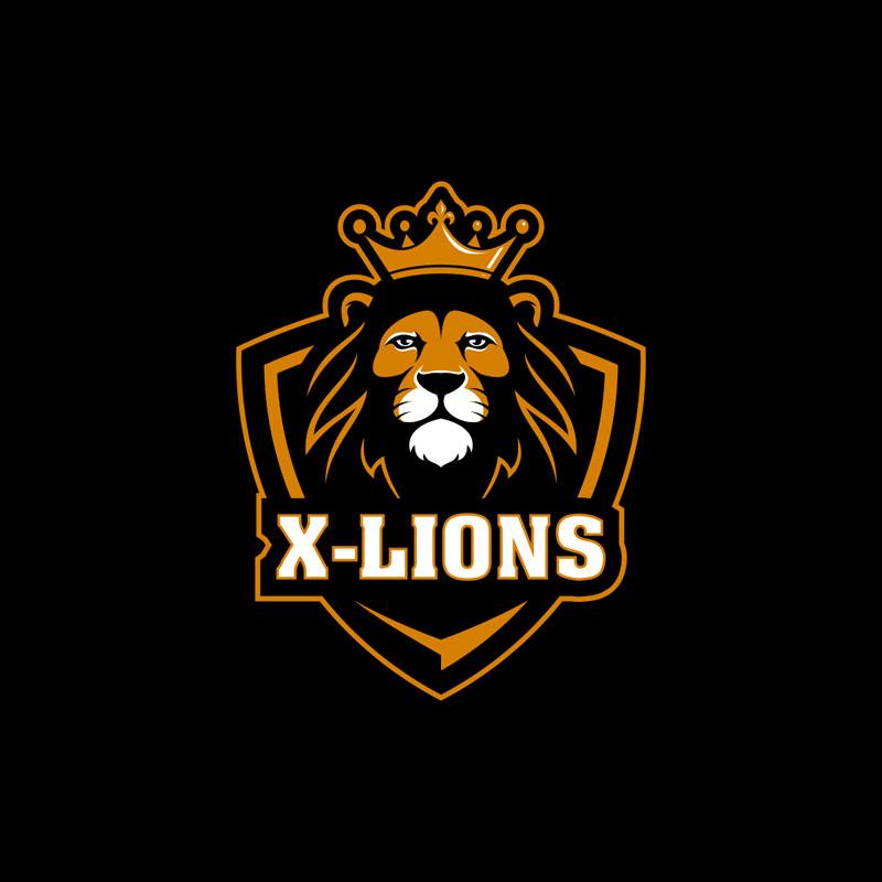50 Fierce Lion Logo Ideas To Make You Roar