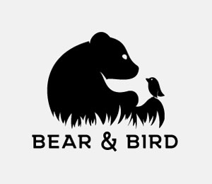 52 Cool Bear Logo Ideas For 2019
