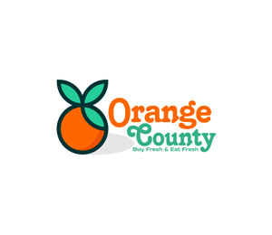 53 Orange Logos To Give Your Business A Fresh Twist