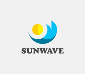 60 Sun Logo Ideas to Help Your Business
