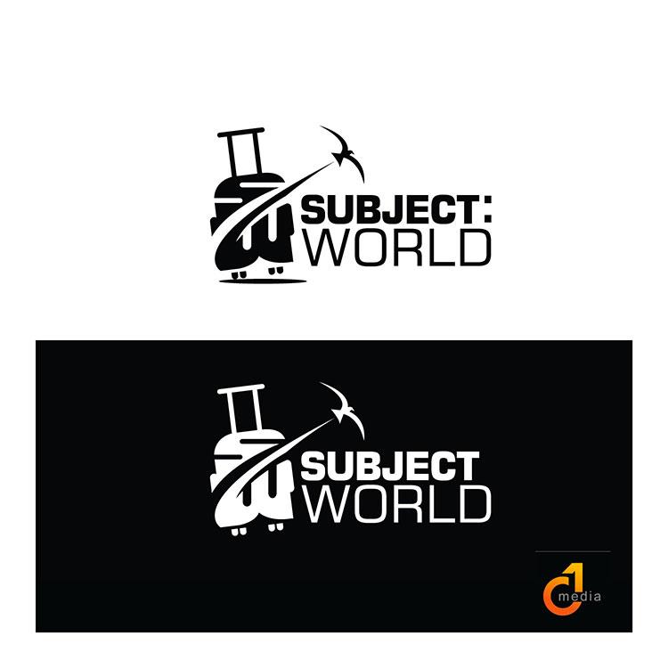 Design de Logo de Valise par C1 Media