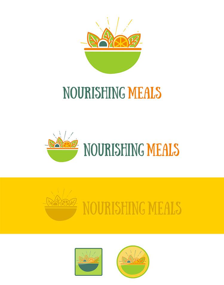 Design de Logo de Salade par D.Dimov - Ilindesigns