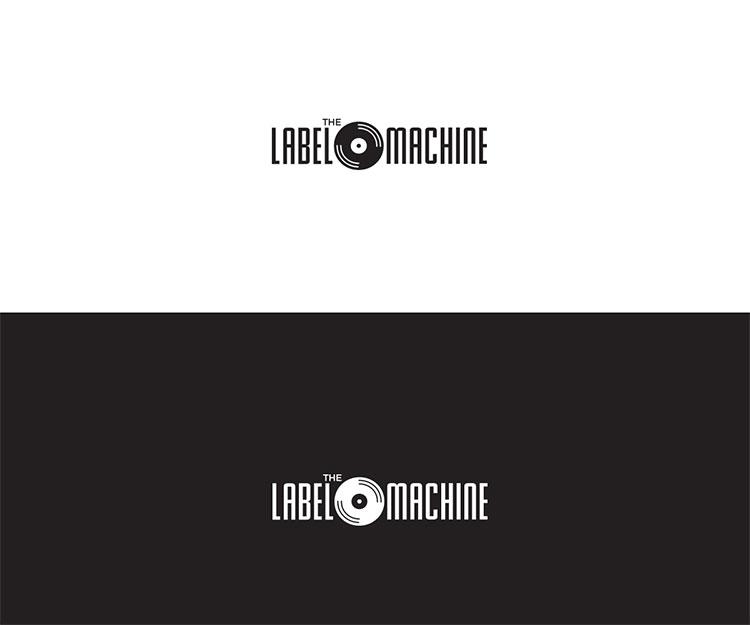 Design de Logo de Disque Vinyle par Alex C.