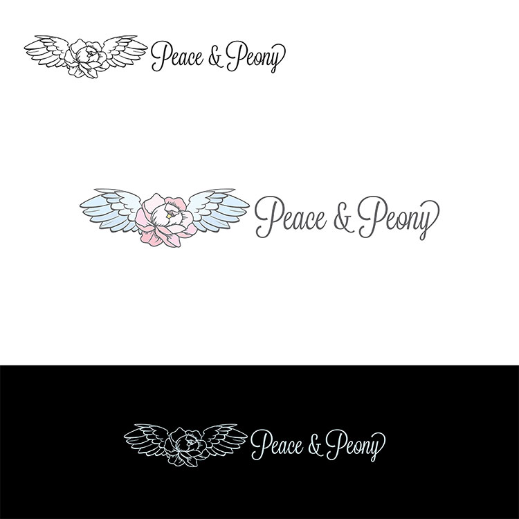 Design de Logo d'Aile par Roundyellow