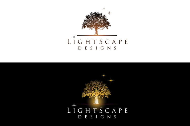 30 Terrific Tree Logo Ideas For Inspiration