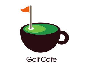 49 Modern Golf Logo Ideas To Get You On Par