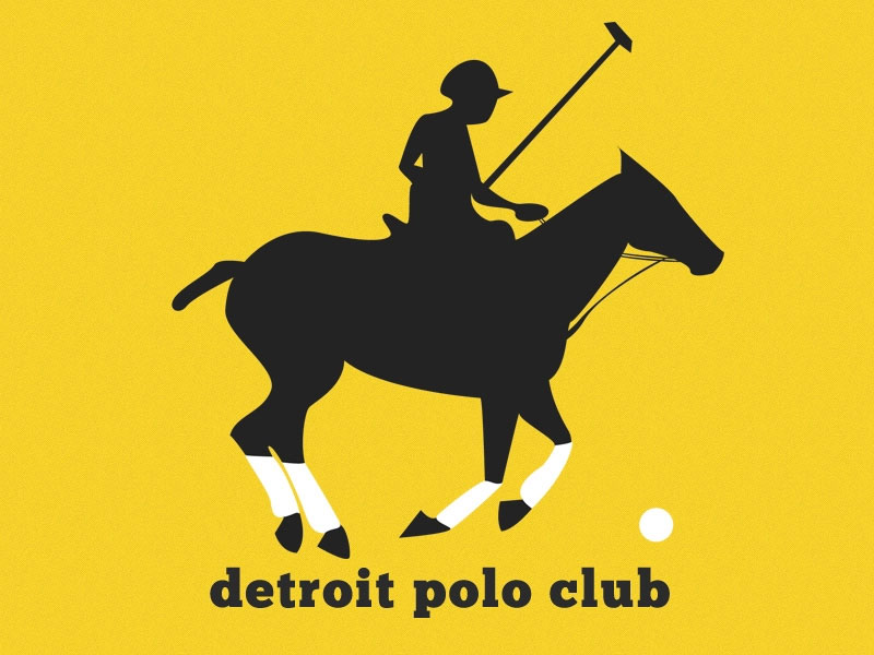 29 Winning Polo Logo Ideas For Sports Clubs