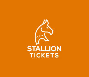 54 Horse Logos to Power Your Business