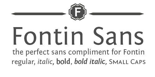 25 of the Best Free Fonts for Designers