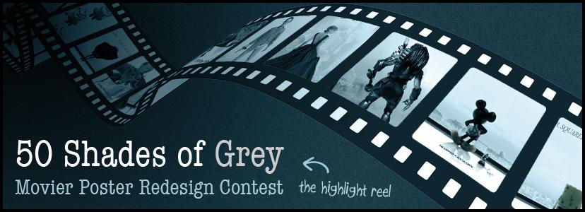 11 Alternative 50 Shades Of Grey Movie Poster Designs