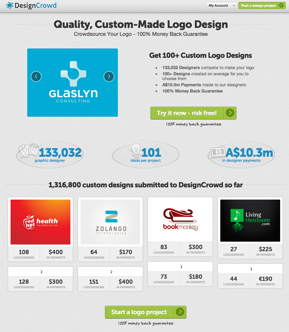 Logo Design Bids  Logo Design Bidding on DesignCrowd