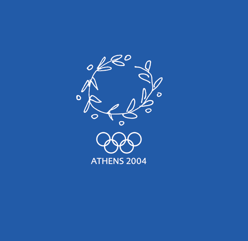 22 olympic logo designs from 1932 to london 2012