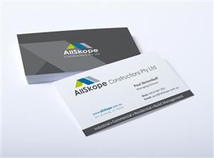 Director, AllSkope Constructions, Australia